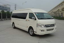 6米|10-18座大马客车(HKL6600Q)