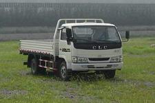凌河国三单桥货车122马力5吨(LH1080D)