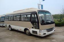 7.3米|10-23座舒驰客车(YTK6730H)