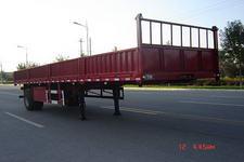 冀骏8.6米11.5吨1轴半挂车(HJT9150)