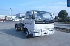 楚飞牌CLQ5040ZXX3NJ型车厢可卸式垃圾车