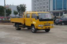 江特牌JDF3040型自卸汽车