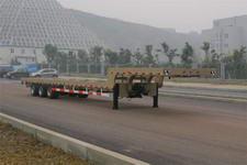 红岩牌CQZ9280TDP型低平板半挂车图片