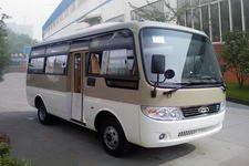 6米|10-19座五洲龙客车(WZL6600AT3)