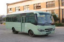 6.5米|10-23座桂林客车(GL6651CQ)