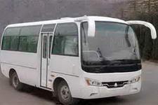 6米|10-19座黄河客车(JK6608D)