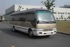 7.5米南车时代TEG6751EV纯电动客车