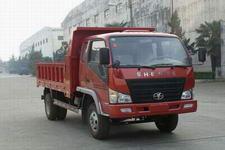 宏运单桥自卸车国三91马力(HYD3040DPD3)