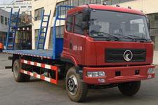 长征牌CZ5121TPB3型平板运输车图片