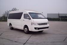 5.4米|10-15座海格轻型客车(KLQ6548Q)