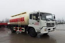 楚胜牌CSC5160GFLD5型低密度粉粒物料运输车