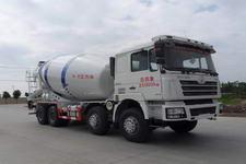 楚胜牌CSC5315GJBS型混凝土搅拌运输车