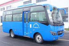 6.5米|10-23座桂林客车(GL6651CQA)