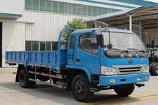 东方红国四单桥货车116马力6吨(LT1102JPC7K)