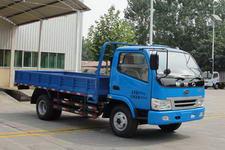 东方红国四单桥货车82马力4吨(LT1072JBC4G)