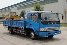 东方红国四单桥货车102马力5吨(LT1081JPC6K)