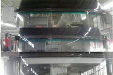 日野牌SFQ6125PTLG型长途客车图片3