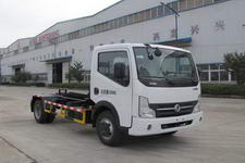 炎帝牌SZD5050ZXXE4型车厢可卸式垃圾车