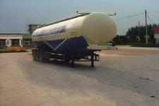 安通牌ATQ9400GFL型低密度粉粒物料运输半挂车