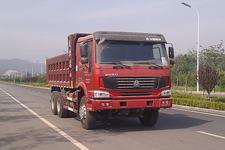 八匹马牌TSS3257ZZ36C型自卸汽车