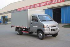 南骏牌CNJ5040XXYRD30M型厢式运输车