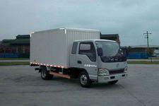 南骏牌CNJ5040XXYEPB28M型厢式运输车