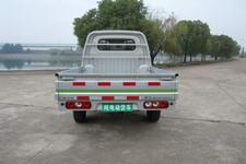 江南牌JNJ1021EVA1型纯电动载货车图片2