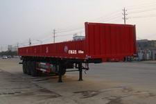 神狐12.5米32吨3轴自卸半挂车(HLQ9400ZX)