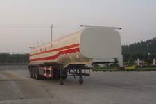 安通牌ATQ9400GRY型易燃液体罐式运输半挂车