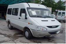 金陵牌JLY5044XDW3型流动服务车