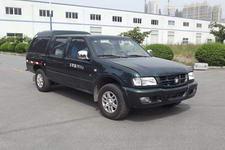 王CDW5030XGCEV型纯电动工程车