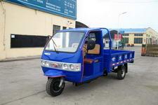 世杰牌7YPJZ-850型三轮汽车