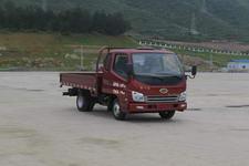 时骏国四单桥货车95-109马力5吨以下(LFJ1036G3)