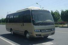 6.6米|24-26座西域客车(XJ6660TC4)