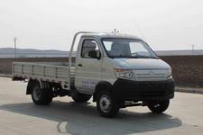长安牌SC3035DD3型自卸车图片