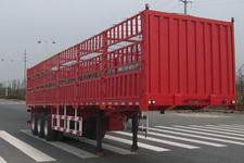 北方牌HHL9401CCY型仓栅式运输半挂车图片