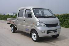 长安国四微型货车69马力0吨(SC1022SAB5)