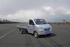 超雷牌CLP3020ZEV型纯电动自卸车图片