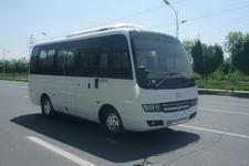 6米|10-19座西域客车(XJ6601TC4)