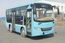 7.2米|10-27座西域城市客车(XJ6721GC4)