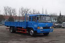 华凯国三单桥货车137马力5吨(CA1093K28L4E3)