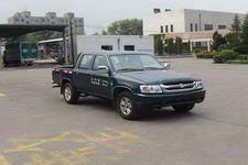 华凯牌CA1026K28L型型轻型货车