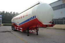 粱锋13米27.6吨3轴低密度粉粒物料运输半挂车(YL9400GFL)