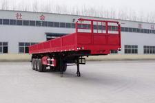 粱锋12.5米31.5吨3轴自卸半挂车(YL9400Z)
