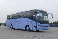11.4米申龙客车