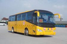 10.8米|24-72座申龙小学生校车(SLK6112XC)