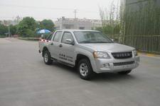海格国三微型轻型货车92马力1吨(KLQ1020B0)