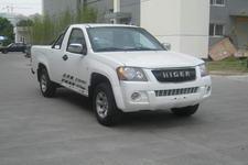 海格国三微型轻型货车88马力1吨(KLQ1020A3)