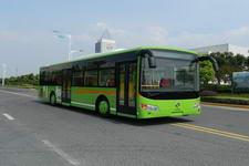 12米|27-33座东风混合动力电动城市客车(EQ6120CQCHEV)