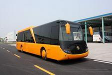 12米|24-37座东风混合动力电动城市客车(EQ6120CQCHEV1)